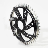 Luna Eclipse ChainRing for the BBSHD