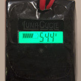TRIANGLE 52v Panasonic PF 18650 20ah Pack