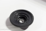 BBS02 Reduction Gear
