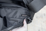 Luna Cycles Triangle Battery Bag Velcro
