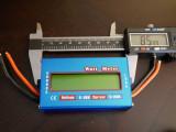 Luna Cycle Watt Meter