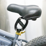 Canecreek Thudbuster Suspension Seatpost for Sondors