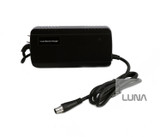 48v Standard Lithium Charger with Mini XLR