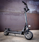 The Luna Apocalype V2 Scooter Is Back