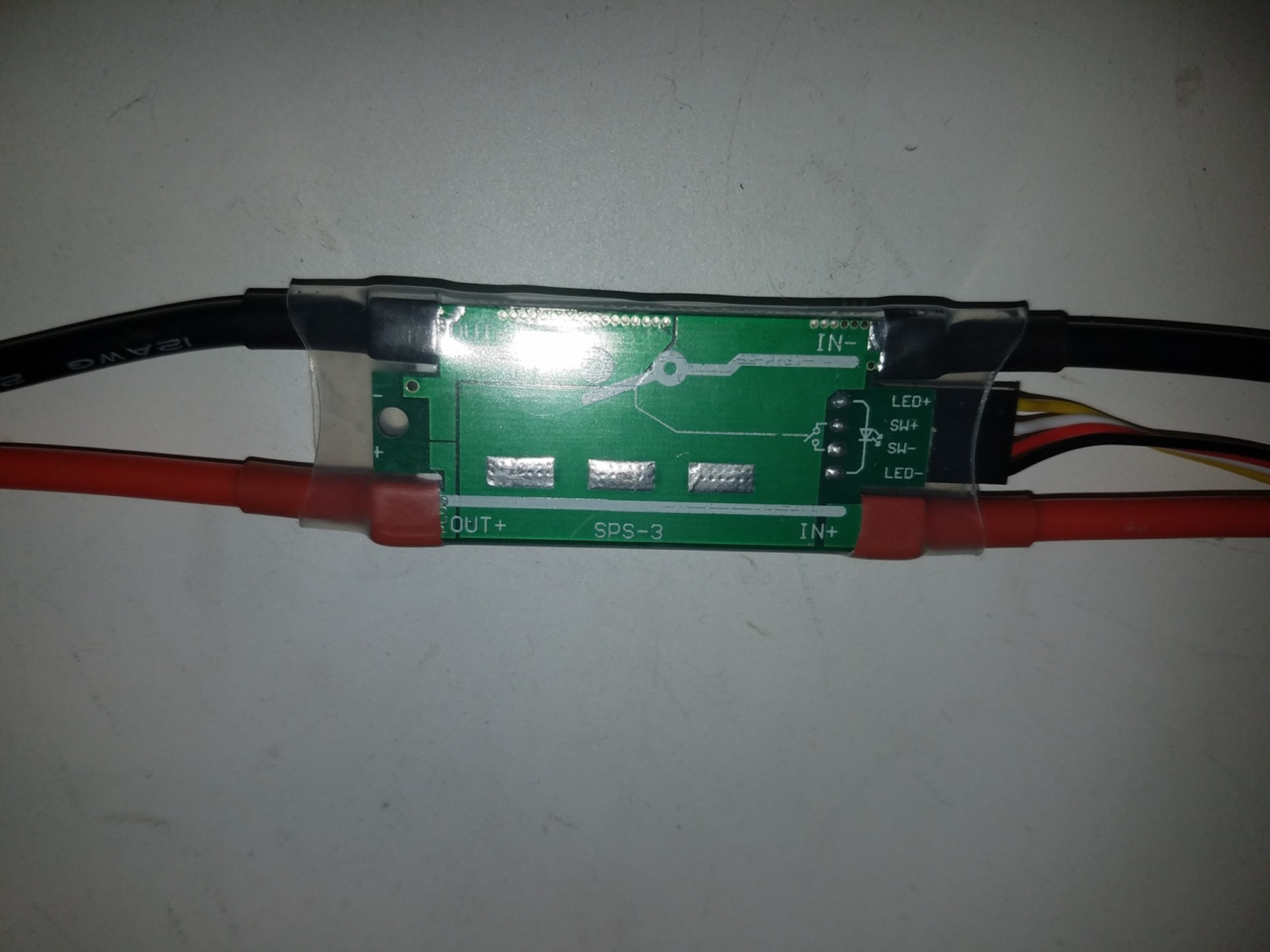Low Side Battery Mosfet Switch Electronics Forum Circuits Projects