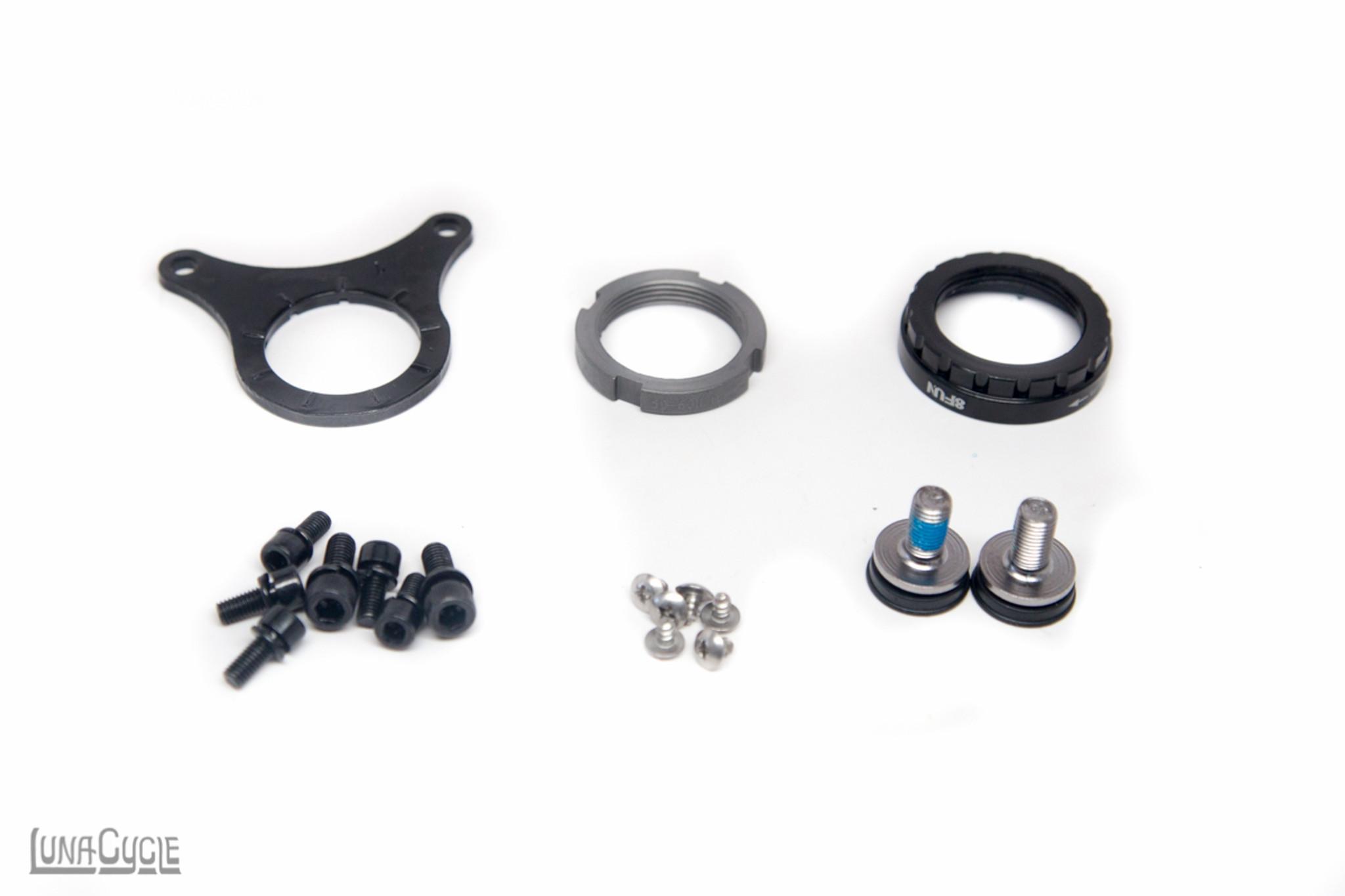 Bafang Spare Parts