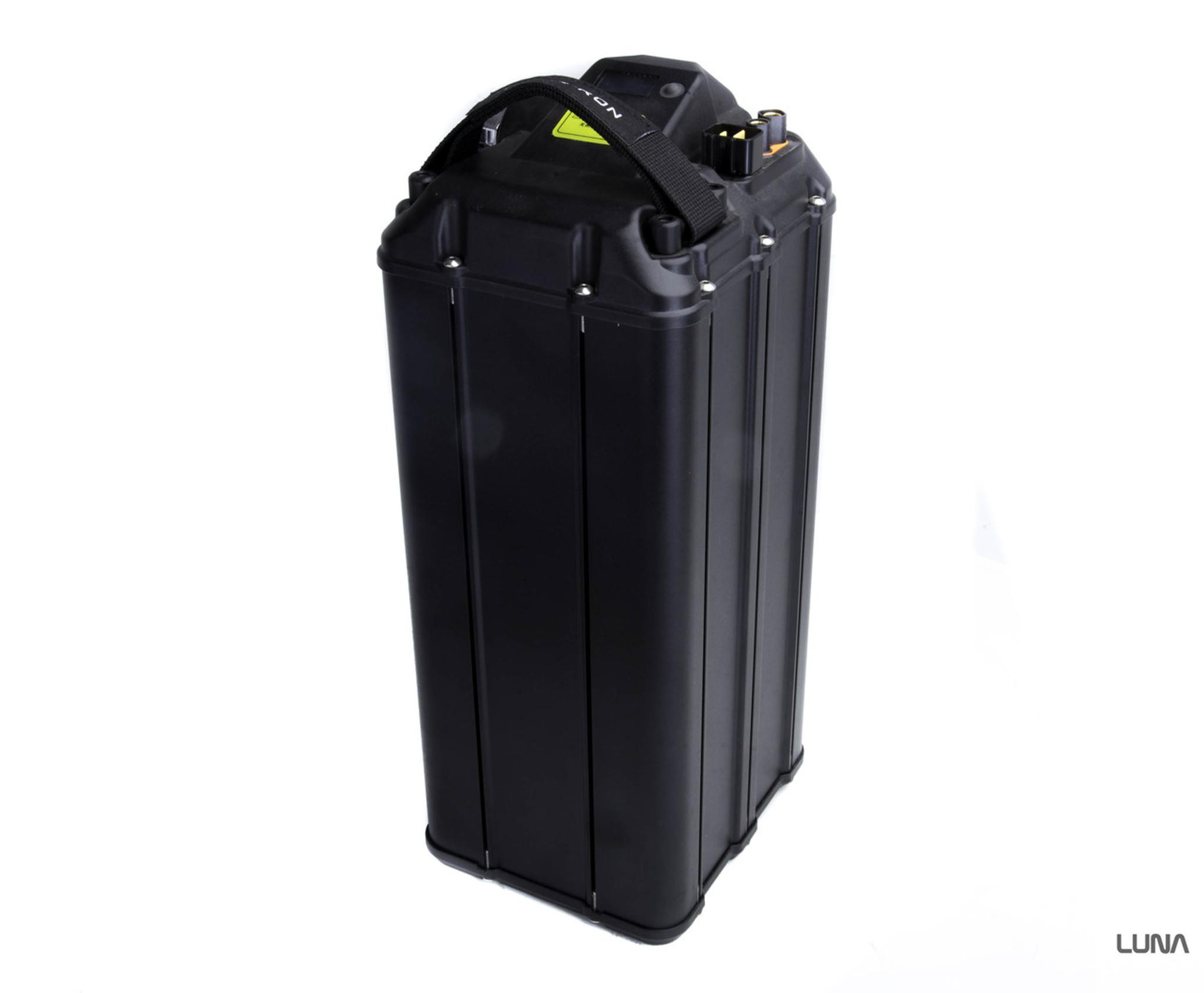 battery monster