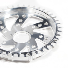 Luna Eclipse 48T Chain Ring for the BBSHD