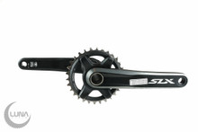 Shimano SLX Crank Set FC-M7000-B1
