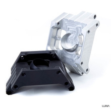 Luna Cyclone 3D Cyclone Mounting System