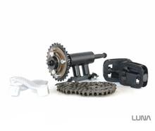 Sur-Ron Pedal System