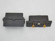 Shark Discharge Retrofit Connector