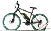 Luna Green Machine KHS