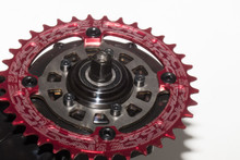 Luna Chainring Adapter for Bafang BBS02
