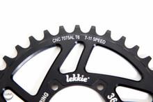 Lekkie Bafang BBS02 Bling Ring ChainRing