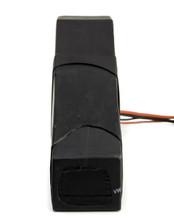 60 Volt Triangle 24ah Panasonic GA Battery Pack Front