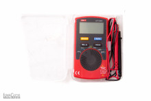Slim Pocket Digital Multimeter UT120c