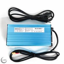 Luna Charger 60V 450W 5 amp Ebike Charger