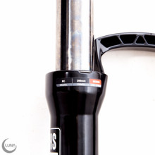 RockShox RC 200mm Travel Suspension Fork