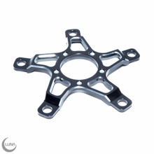 Luna BBSHD 130bcd Spider Chainring Adapter