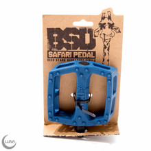 BSD Forever Safari Pedal