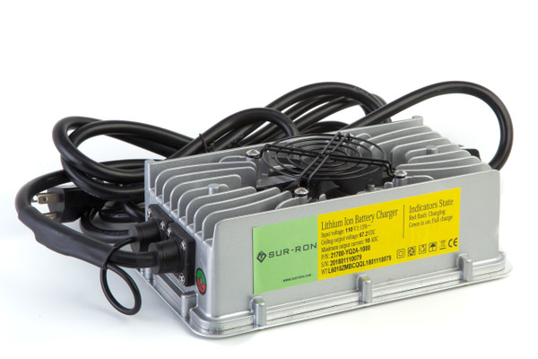 Sur-Ron Li-ion Battery Charger