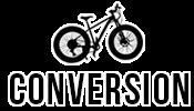 Conversion Bike Parts