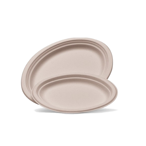 Disposable Tableware Plates Cups Cutlery Eco Party Box