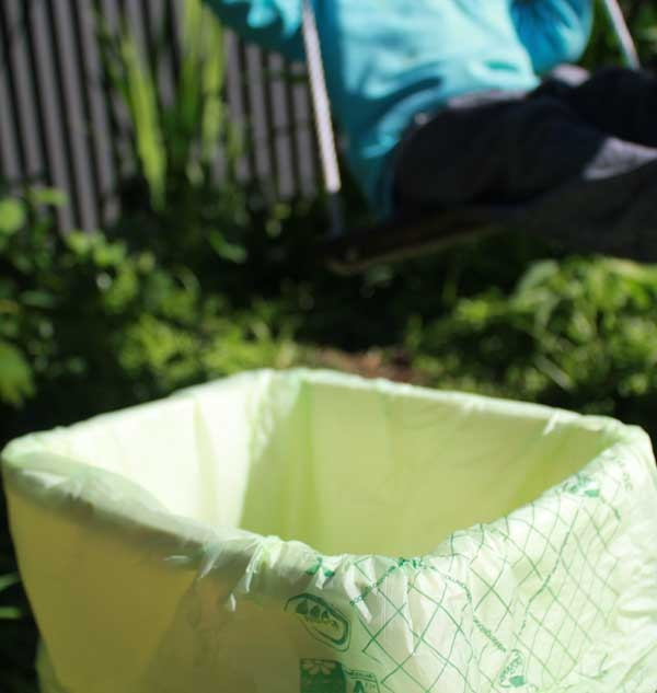 Compostabe Bags