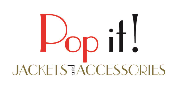 Pop it! Jackets & Accessories Store