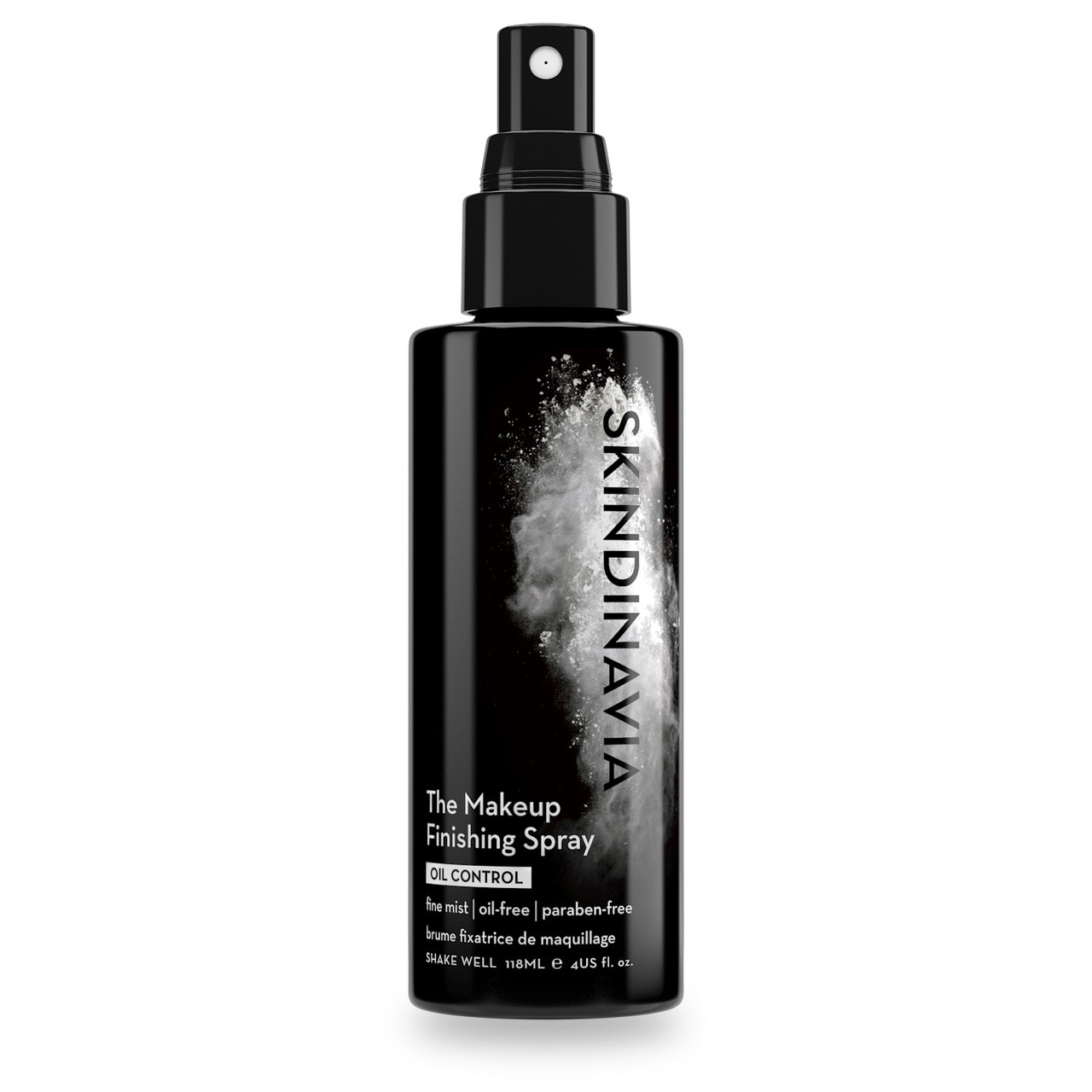 The Makeup Finishing Spray Oil Control by Skindinavia #17