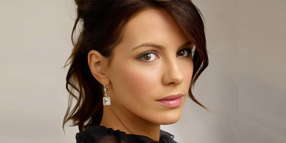 How to: Natural Smoky Eye like Kate Beckinsale