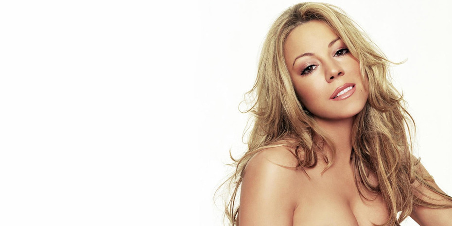 Become a Blushing Beauty Like Mariah Carey for Valentine's Day
