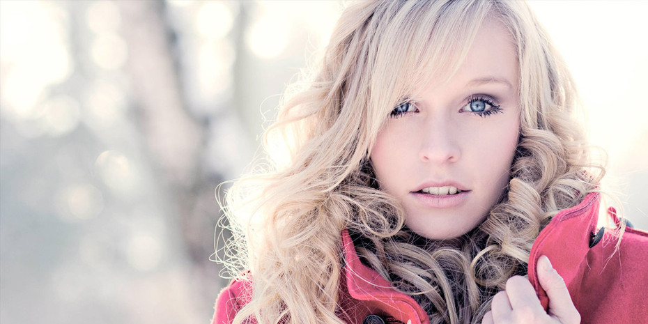 Five Tips For Winter Curly Hair