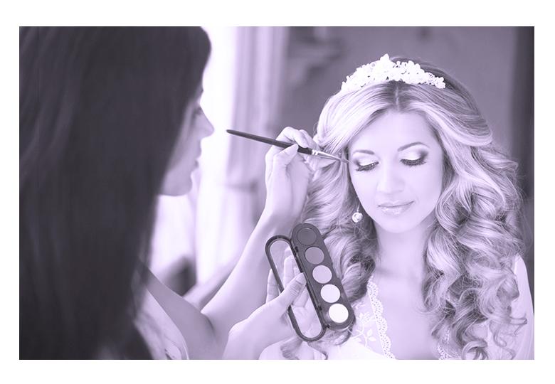 makeup finishing sprays
