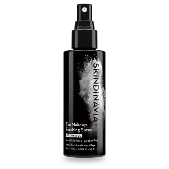 The Makeup Finishing Spray Oil Control by Skindinavia #13