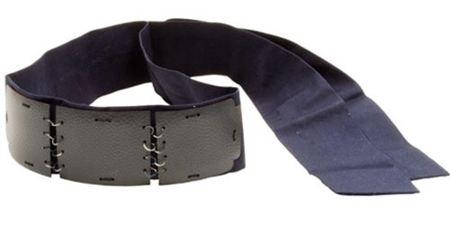 Hachigane Ninja Head Band Armor