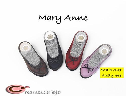 EZ Feet ~ (style) Maryanne