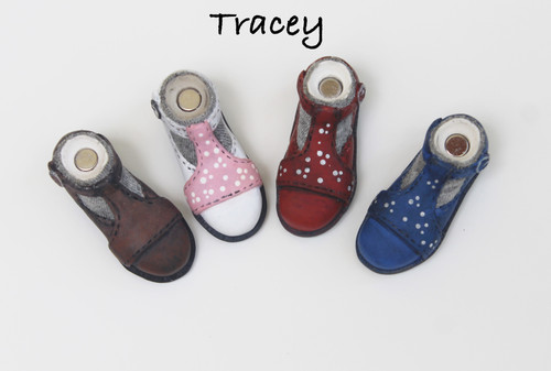 EZ Feet ~ (style) Tracey