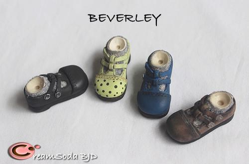 EZ Feet© style BEVERLEY