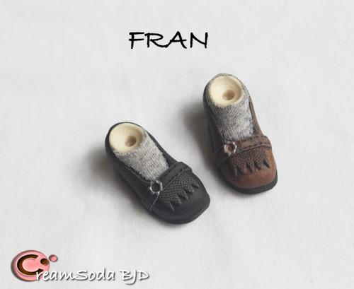 EZ Feet© style FRAN