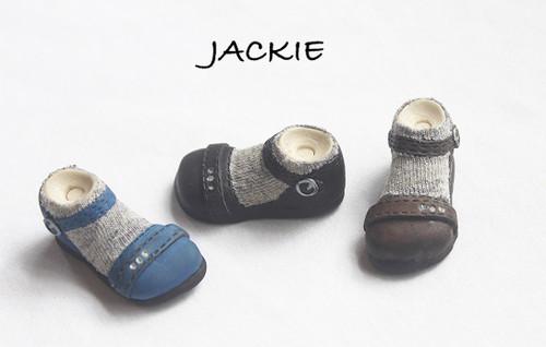 EZ Feet© style JACKIE