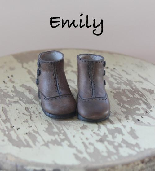 EZ Feet© style EMILY