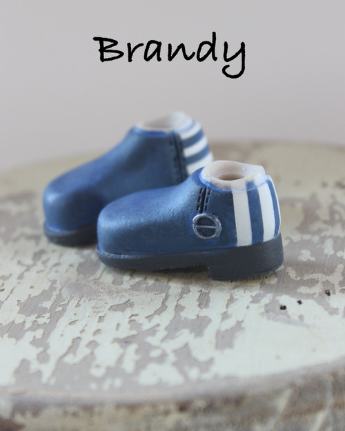 EZ Feet© style BRANDY