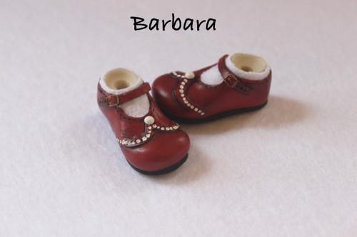 EZ Feet© style Barbara