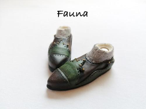EZ Feet© style Fauna