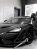 McLaren 570S/570GT/GT4 Tuning