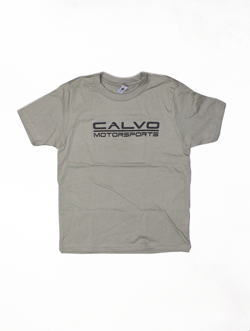 Calvo Motorsports Youth Shirts
