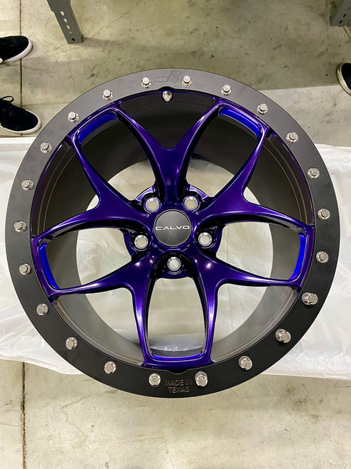 CM 5 Bead-lock Wheels CALL FOR PRICING
