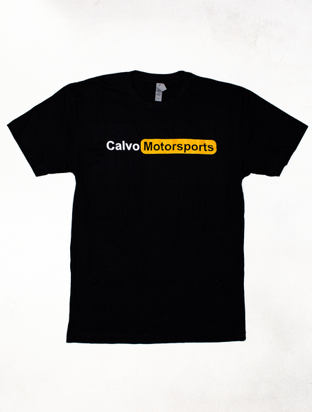 Calvo Motorsports PH Shirt